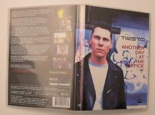 Tiesto - another day at the office - Musik DVD
