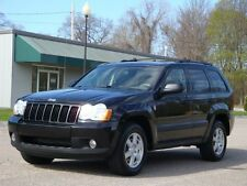 Jeep: Grand Cherokee 4WD 4dr Lare