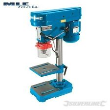 Silverline DIY 350W Drill Press 250mm 13mm 5 speed Automotive workshop 262212