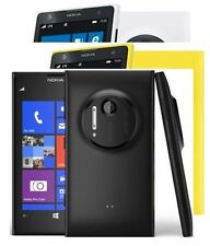 "Original Nokia Lumia 1020 32GB 41.0MP 2G RAM 4.5"" Touch Screen  Dual-core 1.5GHz"