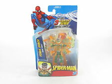 "Marvel Universe Spider-man Doc Ock Power Armour, 4 ""Figura Mosc Nuevo"