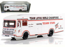 Spark S1774 Lotus 'Texaco' Team Transporter 1973 - 1/43 Scale