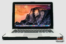 "Mint condition MacBook Pro 13"" 2.5ghz i5/8gb/500gb HD MD101LL/A BUNDLE+MORE"