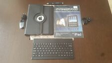 MINT CONDITION - Apple iPad 4th Gen 64GB Wi-Fi + 4G UNLOCKED - ACCESSORIES!