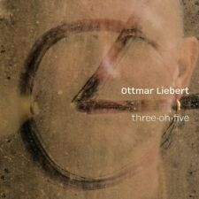 Three-Oh-Five - Ottmar Liebert (2014, CD NEUF)