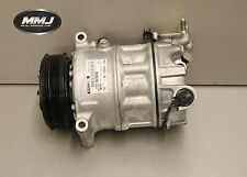 LAND ROVER DISCOVERY 4 AIR CONDITIONING COMPRESSOR PUMP - TDV6 2009/2015