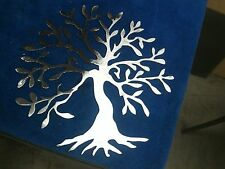 Olive Tree of Life metal Wall Decor