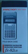 Calculadora Científica FX-82LB