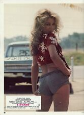 SHEREE NORTH L'EVADE BREAKOUT 1975 VINTAGE LOBBY CARD #5