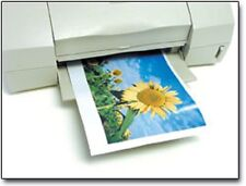 10 Sheets 20mil THICK GLOSSY INKJET MAGNET PAPER 8.5x11 Magnet Valley Made in US