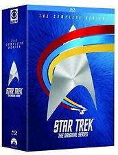 Star Trek: Original Series - Complete Series Blu-ray