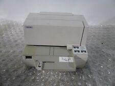 Epson TM-U590 Slip Check Printer Serial port used. No power supply