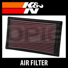 K&N High Flow Replacement Air Filter 33-2075 - K and N Original Performance Part