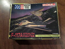 DML 1/144  F-117A STEALTH FIGHTER 4450TH TACTICAL GROUP