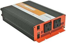 POWER INVERTER 2500W 12V - DC / AC Converters - Power Supplies
