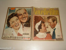 JANE WYMAN=HOWARD KEEL=GAY DAVIS=DON TAYLOR=COVER MAGAZINE 1952/231