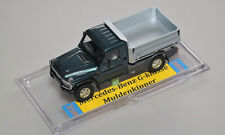 Mercedes-Benz G-Classe Tipper Vehicle MBK Rare Handmade No EMC Heco Ilario 43