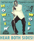 R&B/BLUES REPRO: HOWLIN WOLF-Well That's Alright/Everybody's In The Mood SUN