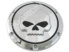2004 - 2016 Harley Davidson g sportster xl 1200 883 willie derby cover skull