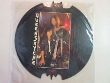 QUEENSRYCHE LIMITED EDITION INTERVIEW PICTURE DISC 1991 TELL TALES CUSTOM LP OOP