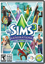 Sims 3 Generations Origin Download (PC&MAC)