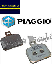 647076 - ORIGINAL PIAGGIO BREMSBELÄGE VORNE BEVERLY 500 - CRUISER