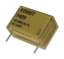 Capacitors - Film Suppression Capacitors - CAP FILM MP 0.1UF 275VAC RADIAL