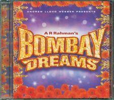 A R Rahman'S Bombay Dreams Cd Eccellente Con 5,5 Eu spediamo senza limiti!