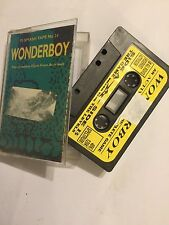 SINCLAIR ZX SPECTRUM 48 128K CASSETTE YS SMASH TAPE FULL GAME original WONDERBOY