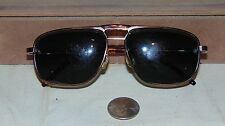VINTAGE SUN GLASSES MENS MADE IN CHINA 55027