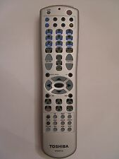 Toshiba REM48TVB Sub for CT-90367 And Other Toshiba Remotes