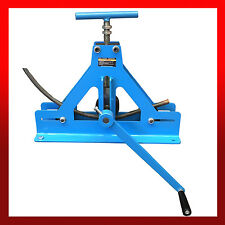 WNS Metal Pipe / Tube Roller Roll Bender Square Tube, Round, Square & Flat Bar