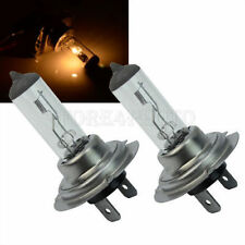 2 Pcs H7 12V 55W Car Auto Xenon Light Halogen Bulb Front Headlight Lamp New