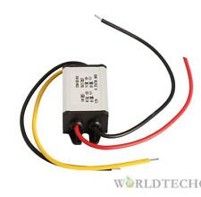 Car Charger Converter 12V To 4.2V 3A 12W DC To DC Buck  Step Down Module WT7n