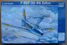 TRUMPETER® 01320  F-86F-30-NA Sabre in 1:144