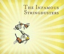 The Infamous Stringdusters : The Infamous Stringdusters CD (2008)