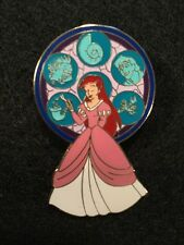 DISNEY PIN FANTASY PRINCESS ARIEL KINGDOM HEARTS LITTLE MERMAID UNDER SEA LE 100
