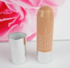 Clinique Chubby in the Nude Foundation Stick 06 Intense Ivory 0.12oz/3.4g Travel