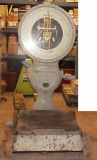 1 USED TOLEDO 801-T INDUSTRIAL SCALE *MAKE OFFER*