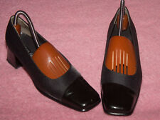 Paul GREEN ♥ Pumps ♥ Schuhe ♥ Gr. 5  / 38  ♥ *TOP* ♥  schwarz ♥ Handmade ♥