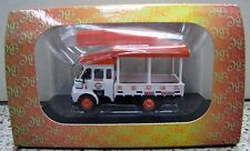 "Best Choose Diecast 1/76 HK Leyland Lorry ""Gulf Gas"""