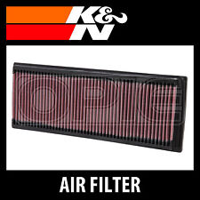 K&N Replacement Air Filter 33-2181 - Various Mercedes Benz from 1998 Onwards
