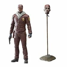 McFarlane the walking dead ciomic series 5-shane-neuf