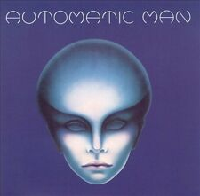 Automatic Man [Remaster] New CD