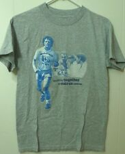 TERRY FOX RUN small T shirt Cancer Research tee Marathon of Hope amputee