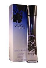 Giorgio Armani Code Femme 75ml EDP Eau de Parfum Spray Neu&Originalverpackt