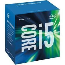 New Intel Core i5-6500 Quad-Core Sklylake 3.2Ghz Processor CPU LGA 1151 Boxed