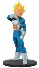 Banpresto Dragon Ball Z Resolution of Soldiers V2 PVC Figure ~ SS Vegeta BP36583
