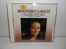 431 103-2 Montserrat Caballe Grosse Stimmen