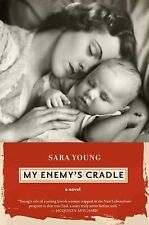 My Enemy's Cradle by Sara Young (2008, Paperback)